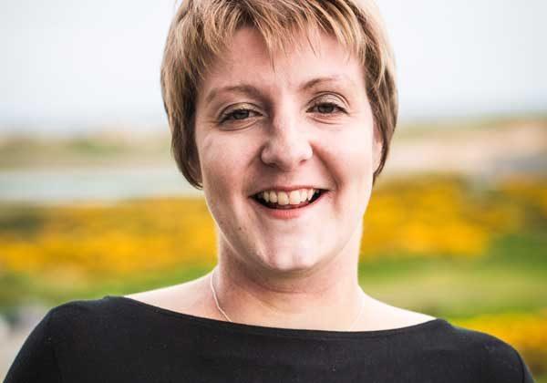 Donna Hutchison